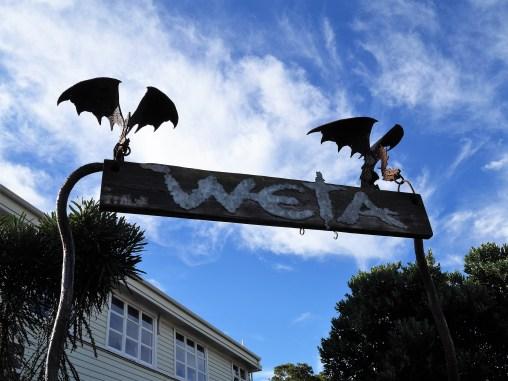 Weta Workshops