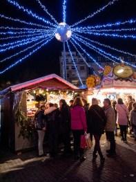 Marché de Noël de Lille