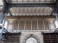 Bibliothèque Schoelcher à Fort-de-France