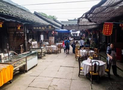Ma-Ho, village de pêcheurs