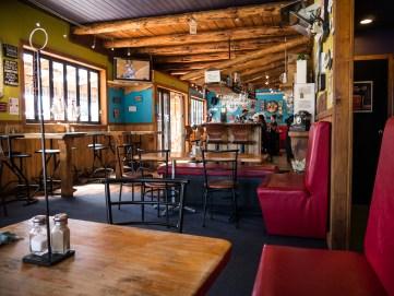 Rock Station Café