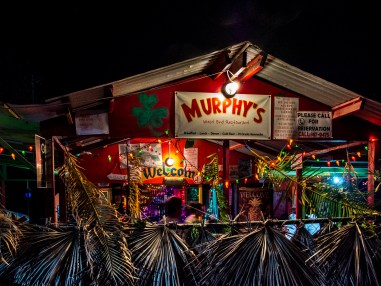 Murphy's,Westend