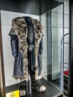 Costume de Thorin Oakenshield