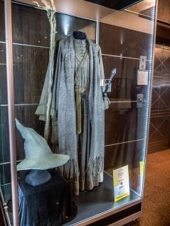 Costume de Gandalf, le Magicien