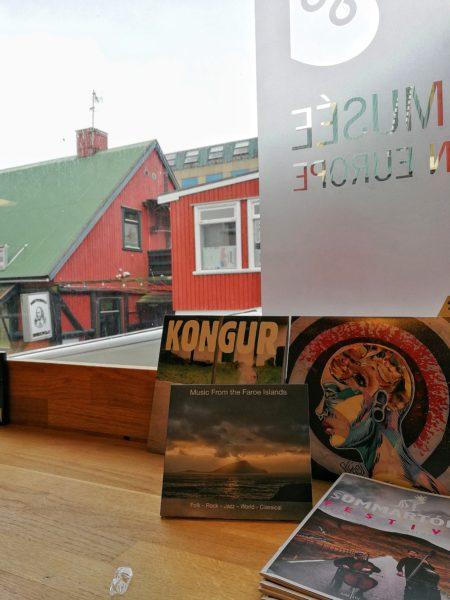 Tutl Records, Torshavn