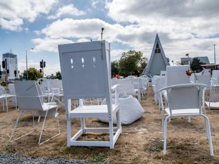 185 White Chairs, Christchurch