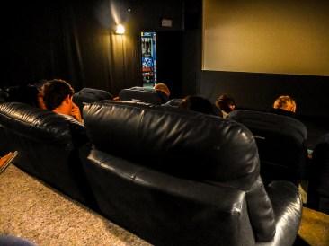 Cinema Paradiso, Wanaka
