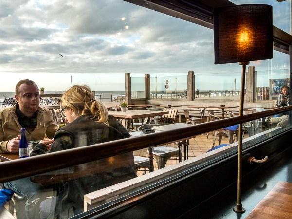 Histoires d'O, Ostende
