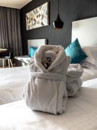 Hotel Andromeda Ostende