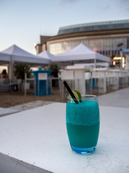 Blue Buddha Beachclub