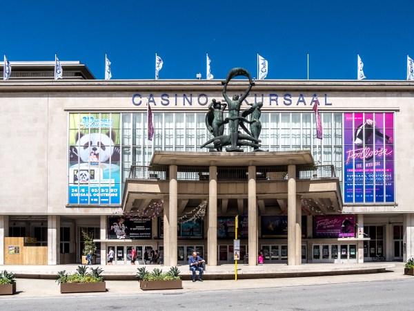 Casino d'Ostende