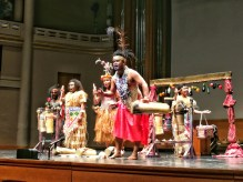 Europalia Indonésie, Voices of Papua