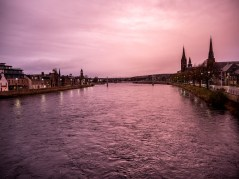 Inverness, Ecosse