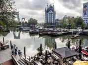 Oude Haven, Rotterdam