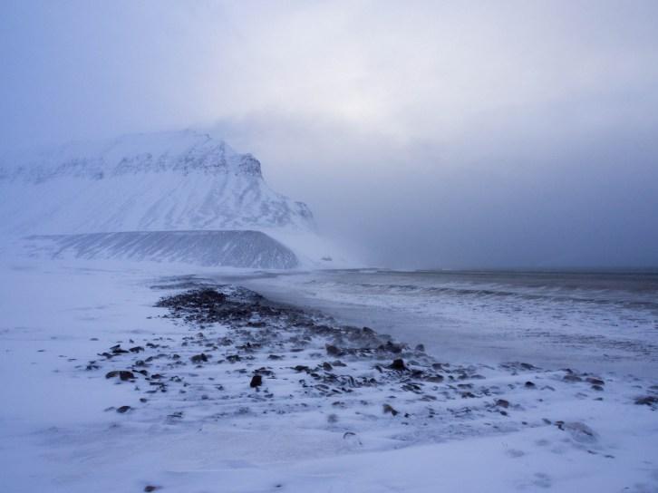 Bjorndallen,,, Svalbard
