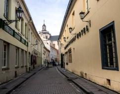 Vieux-Vilnius