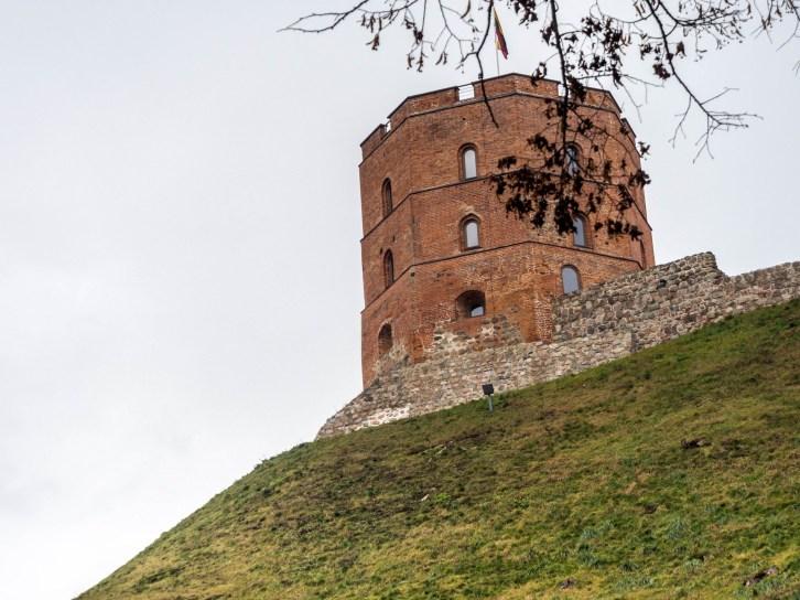 Tour de Gediminas, Vilnius