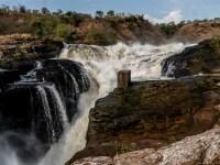 Murchinson Falls National Park-217