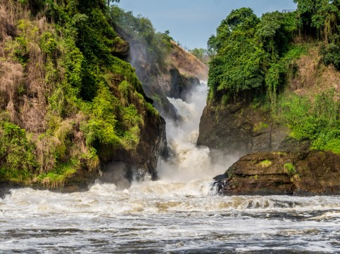 Murchinson Falls National Park