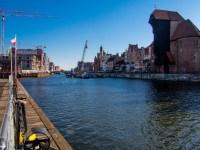 Gdansk, visiter la vieille ville : Zuraw