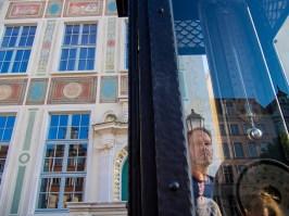 Gdansk, la vieille ville : Le Long Marché