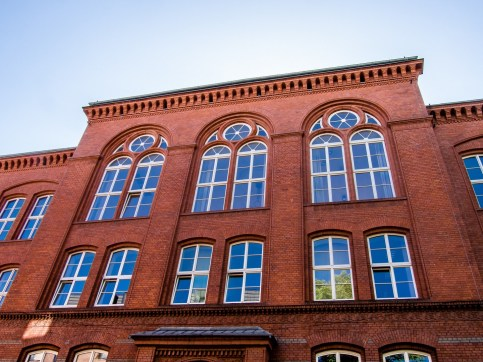 Gdansk, visiter la vieille ville