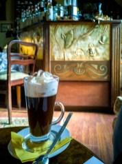 Sopot, Cafe Zaścianek