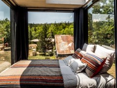 Chambre nomade, Le Clariant
