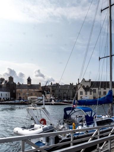Shetland Lerwick-5