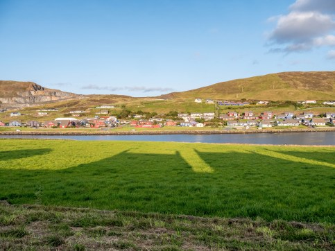 Shetland Scalloway-1