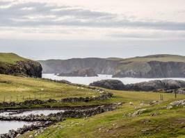 Culswick Broch Shetland-17