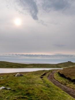 Culswick Broch Shetland-9
