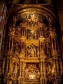 Palma de Majorque : cathédrale
