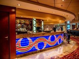 MSC Orchestra : Lobby, Bar L'incontro