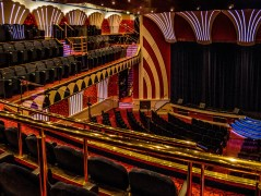 MSC Orchestra : Covent Garden Theatre