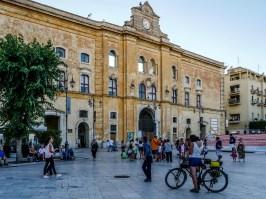 Palazzo dell'Annunziata, Matera