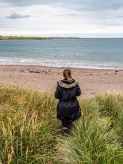Melby Beach Shetland-11