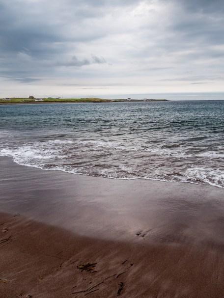 Melby Beach Shetland-17