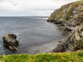 Melby Beach Shetland-19