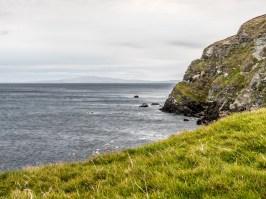 Melby Beach Shetland-21