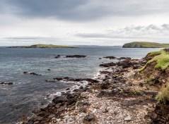 Melby Beach Shetland-4