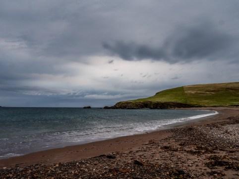 Melby Beach Shetland-6