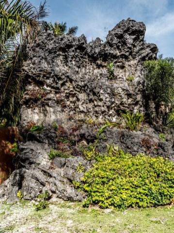 Rurutu, îles Australes
