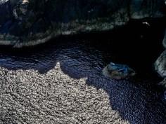 ïles Shetland, Unst : Keen of Hamar