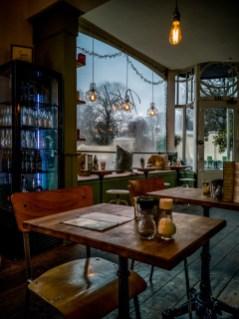 Pistache Café, La Haye