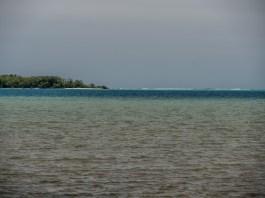 Raivavae, îles Australes