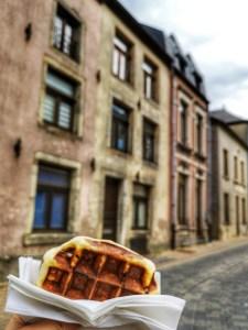 Arlon, Luxembourg belge