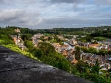 Panorama de Thuin