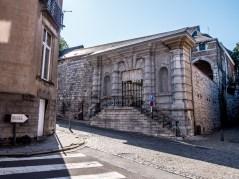 Musée communal de Huy