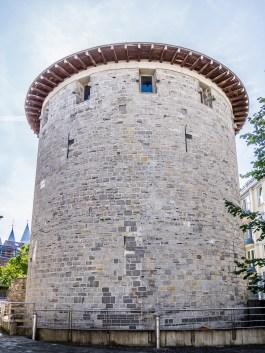 Le Fort Rouge, Tournai